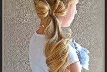 Hairstyles..!