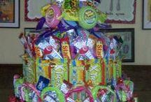 Kidz Birthday cakes