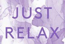 Minder stress / Tips en inspiratie voor minder stress in je leven - ontspannen - ZEN.