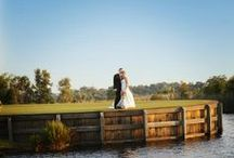Pacific Harbour Weddings / Weddings at our beautiful venue at Pacific Harbour Golf and Country Club