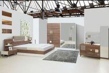 Bedroom Furniture / The place where the dream becomes reality...