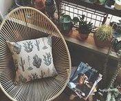 Home inspiration and DIY / DIY interior decor ideas