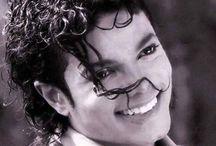 Michael Jackson / by Miranda Collins