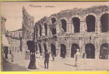 Vintage Verona / My hometown in the old days