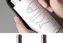 Wine & Spirit design