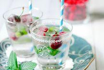 Jus de fruit detox