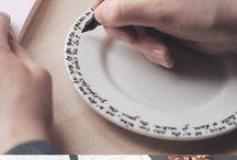Handmade DIY