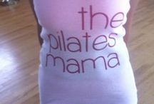 Featuring.. The Pilates Mama / I've been interviewed by some fantastic ladies. Plus I've written for some great publications.. Read them here.