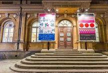 Nasze Muzeum/ Our  Museum - people & spaces / http://www.ethnomuseum.pl @ethnomuseuminwarsaw - Instagram @ethnomuseumwars - Twitter