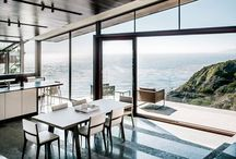 建築  窓