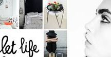 MOODBOARDS I Love | My Moodboards / my favourite moodboards, inspiration, colour, moodboards, the world in colour, colour inspiriation, boards, colour boards, pinterest boards by colour / By Anthi Leoni