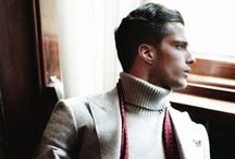FASHION | Men | Classy Men / men's fashion, classy mens fashion, classy men, stylish mens fashion, fashion for business, casual classics for men, mens classics, ideal man / By Anthi Leoni
