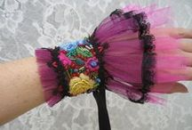 women's accessories Etsy / www.etsy.com/shop/WILDandROMANTIC