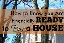 Advice for Buying a Home / Advice for Buying a Home