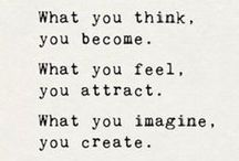 Words that Inspire •