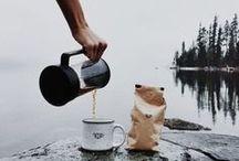 Coffee Break •