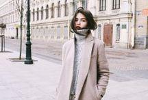 Fashion Blogging •