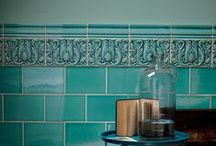 HOME DECOR | Wall Tiles | Floor Tiles / victorian tiles, victorian tile patterns, victorian tile colours, tile ideas, victorian tile patterns, victorian tile ideas, exterior pathways, victorian hallway tiles, victorian fireplace tiles, edwardian tiles, edwardian house tiles, victorian house tiles