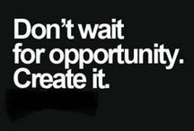 QUOTES | Success Quotes | Business Inspiration / life quotes, notable life quotes, inspirational life quotes, success quotes, motivational quotes, quotes for success, famous quotes, business quotes / by Anthi Leoni