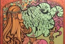 1970s | Retro Fashion | Retro Design / 1970s in Colour / Everything 1970s and Retro / Retro Style / Retro Furniture / 1970s icons / Platforms / The 70s Hippie / Retro Design / 1970s Revival / colour boards / pinterest boards by colour / by Anthi Leoni