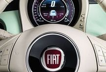 FIAT 500 | Cars | Interiors / Fiat 500, Fiat, Old Fiat, New Fiat, Vintage Fiat 500, Celebs with Fiat 500, Who drives a Fiat 500, Lady with Fiat 500, Fiat 500 in colour / by Anthi Leoni