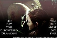 Dramione Is So REAL