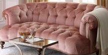 Vintage Interieur / Vintage Wohnen - Hier findet ihr Retro und Vintage Möbel und Shabby chic Dekoideen. Antik Möbel im Barockstil, Retro Küchen im 50s Look, Vintage Sofas oder Möbel im Biedermeier Stil oder Tipps für das Art Deco Wohnen.