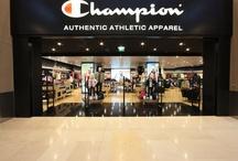 Champion Stores