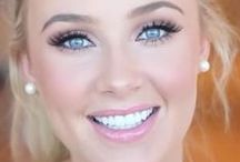Prom Hair and Make-up / Complete the look for prom with the perfect hair and make-up