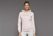 Champion SS'13 Women's collection