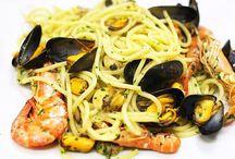 Cibo e Vino / Food & Wine Italy