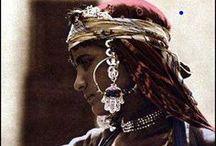 Berbers / People around the World