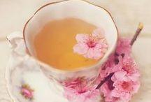 Tea Time ♥