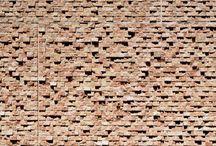 Materials/ Brick