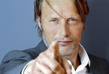 Mad about Mads / Mads Mikkelsen