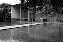 Yoshio Taniguchi / japan architect