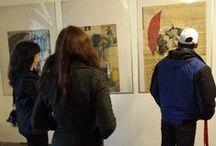 Krzyzanowski Art Studio & Exhibitions