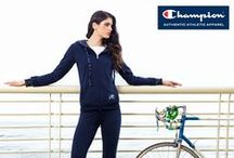 Champion WINTER PRESTIGE FW14 / #clothing to keep you #warm in this #cold #winter days ***STYLE DUTY***