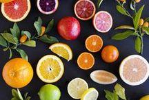 Kolory w kuchni / Kolorowy kuchenny świat
