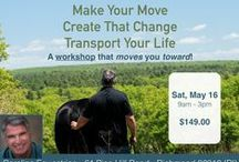 Horse Power Events / Meet Brian Sean Reid and learn how you can put Horse Power into your business and life.  Make that move, Create that Change, Transport your Life