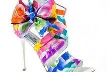 """Not Just Shoes """"Rainbow"""""""