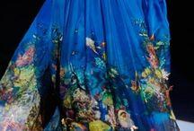 "Fashion-Absolutely Fabulous""Blues"""
