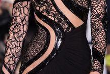 "Fashion-Absolutely Fabulous""Black"""