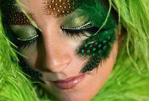 "Fashion""Autumn ❄️Winter-Green"""
