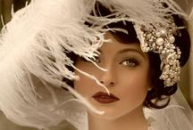 """Fashion""""Autumn❄️Winter-White"""""""