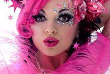 "Fashion""Autumn❄️Winter-Pink"""