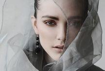 "Fashion""Autumn❄️Winter-Grey"""
