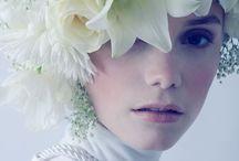 "Fashion""Spring☔️Summer-White"""