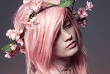 """Fashion""""Spring☔️Summer-Pink"""""""