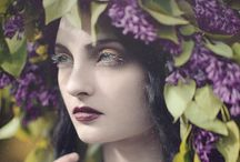 "Fashion""Spring☔️Summer-Lilac"""